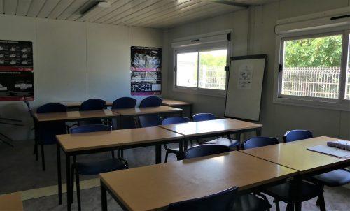 salle de cours fcc performance
